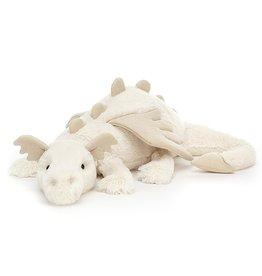 Jellycat Jellycat - Snow Dragon
