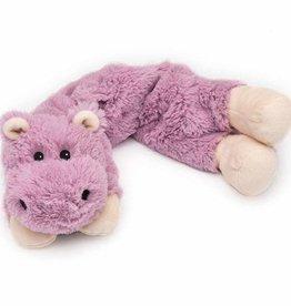 Warmies Warmies Cozy Wrap - Hippo