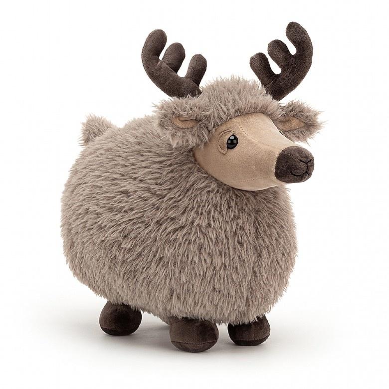 Jellycat Jellycat - Rolbie Reindeer
