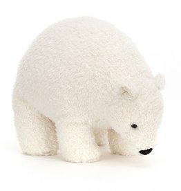Jellycat Jellycat - Wistful Polar Bear
