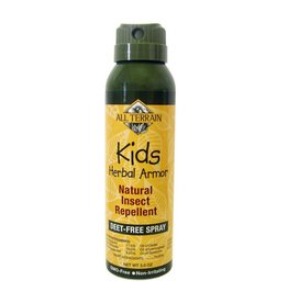 Kids Continuous Bug Spray 3 oz