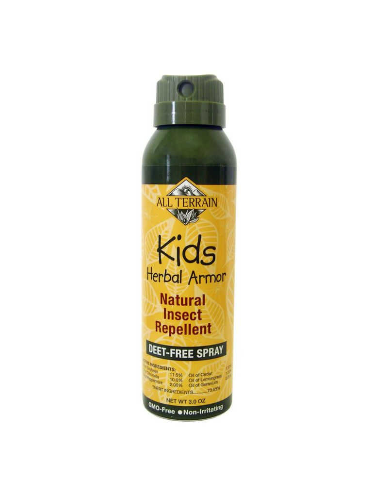 Kids Continuous Bug Spray 3 oz