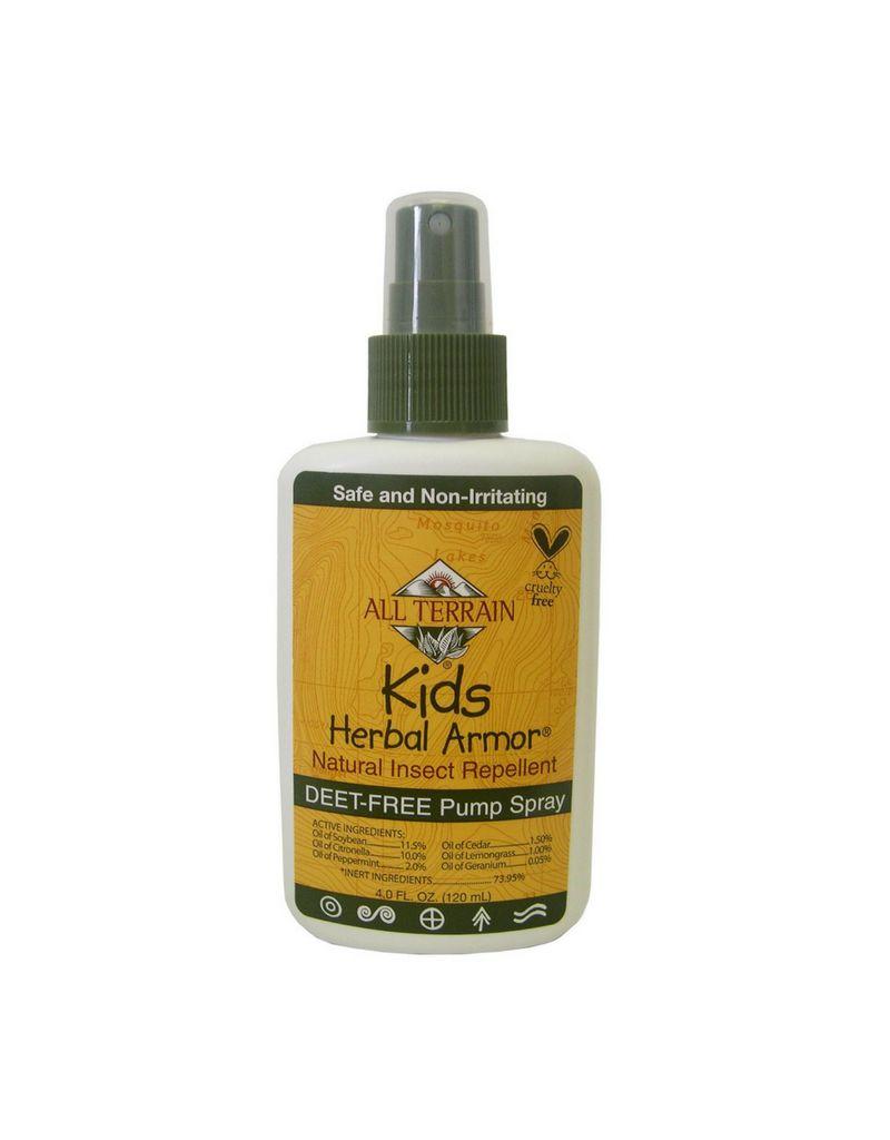 Kids Herbal Armor Spray