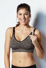 Bravado Body Silk Seamless Yoga Nursing & Pregnancy Bra