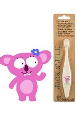 Jack N' Jill Jack N' Jill - Bio Toothbrush