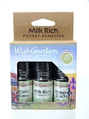 WishGarden WishGarden Herbs Milk Rich Kit
