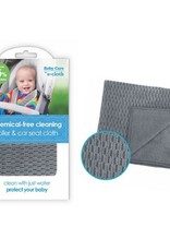 e-cloth Stroller & Car Seat Cloth