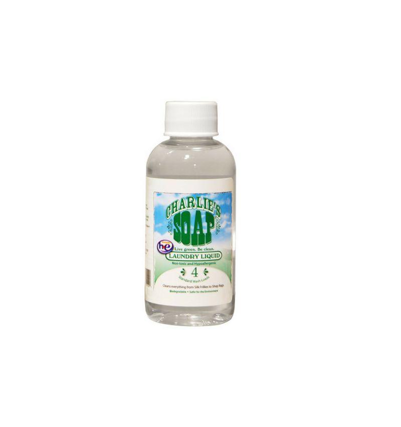 Charlie's Soap Charlie's Soap - Laundry Liquid Kickstarter