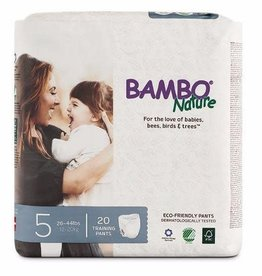 Bambo Nature Bambo Nature - Training Pants