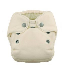 Thirsties Thirsties Natural Newborn Fitted