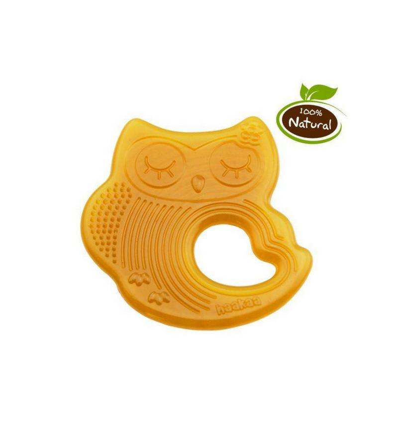 Haakaa Owl Teether