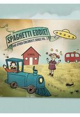 Spaghetti Eddie Children's CD