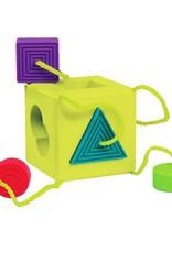 Fat Brain Toy Co Fat Brain Toy Co Oombee Cube
