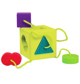Fat Brain Toy Co Oombee Cube