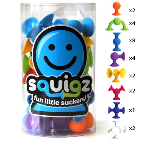 Fat Brain Toy Co Fat Brain Toy Co Squigz
