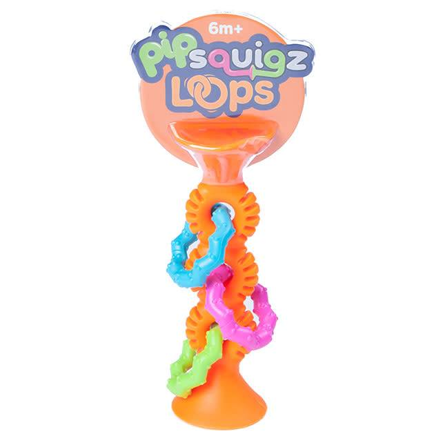 Fat Brain Toy Co Fat Brain Toy Co pipSquigz Loops