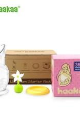 Haakaa - New Mom Starter Pack