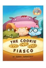 Elephant & Piggie Cookie Fiasco