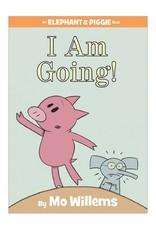 Elephant & Piggie I Am Going!