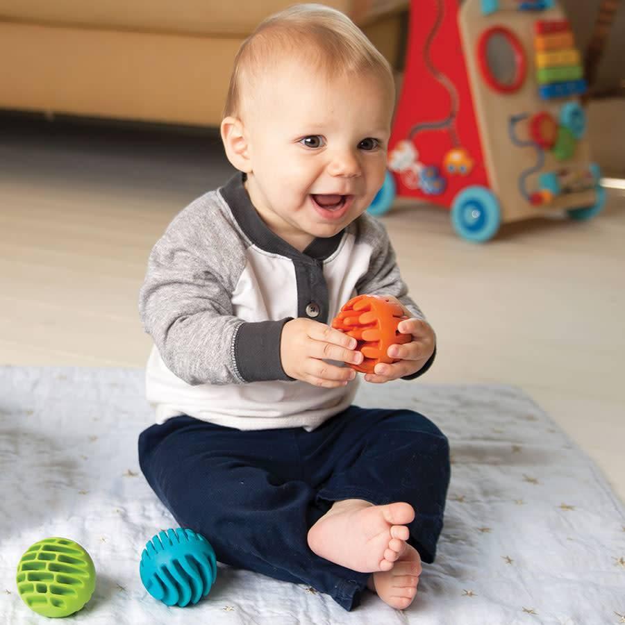 Fat Brain Toy Co Fat Brain Toys Sensory Rollers