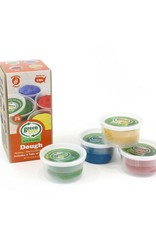 Green Toys Green Toys - Dough 4-Pack