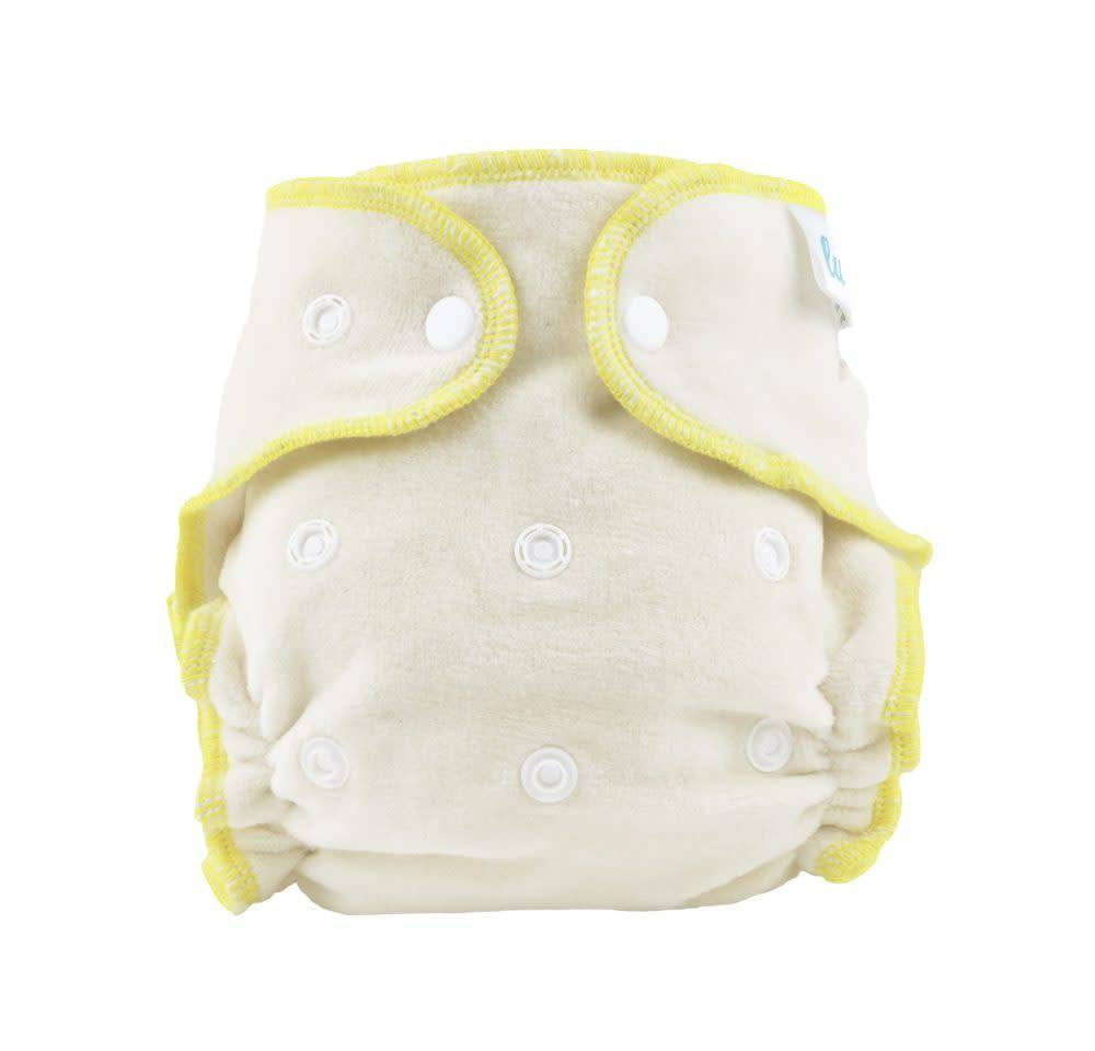 Luludew Luludew Fitted Diaper