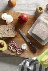 Stasher Sandwich