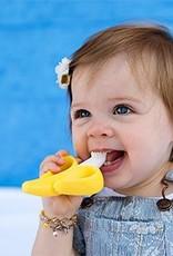 Baby Banana Teething Toothbrush