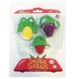 Smoothie Soothers 3-Pack