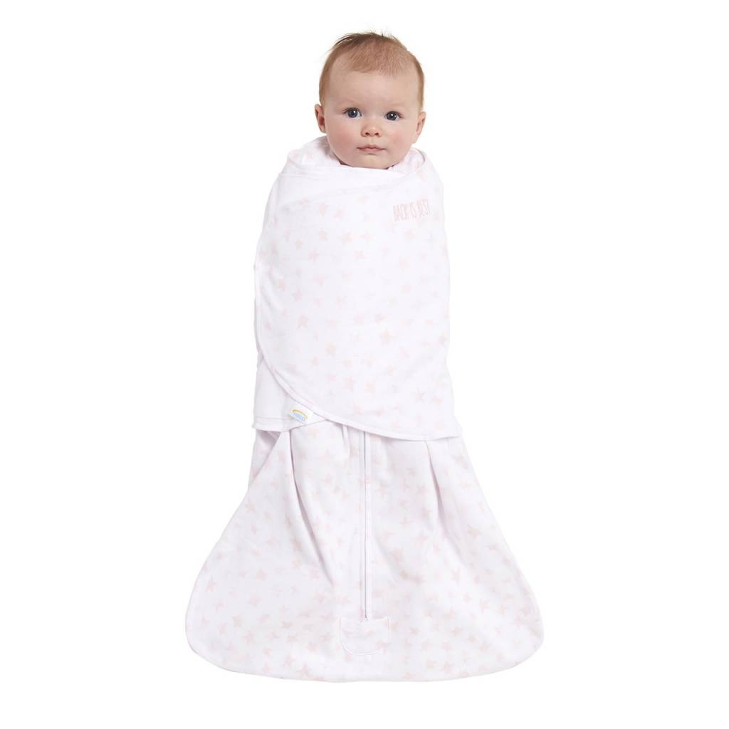 Halo Innovations Halo SleepSack Swaddle Platinum Collection