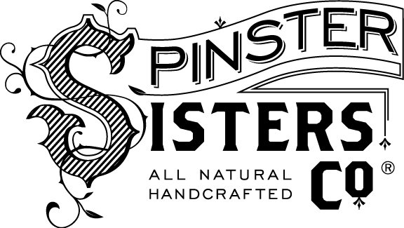 NEW - Spinster Sisters