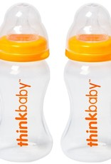 Thinkbaby Thinkbaby Bottles Twin Pack