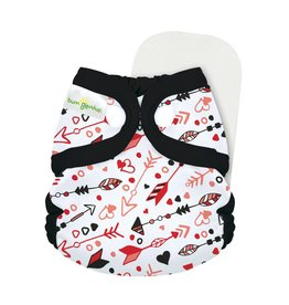 Cotton Babies bumGenius Littles 2.0 Print