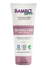 Bambo Nature Bambo Nature - Snuggle Time Body Lotion