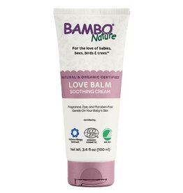 Bambo Nature Love Balm Soothing Cream