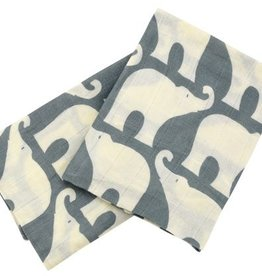 Milkbarn Organic Cotton Bundle of Burpies