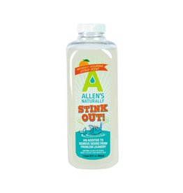 Allen's Naturally Stink Out - Quart