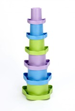Green Toys Green Toys - Stacking Cups