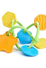 Green Toys Green Toys - Twist Teether