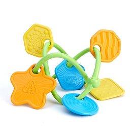 Green Toys Green Toys - Twist Teether