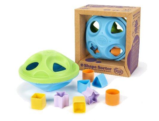 Green Toys Green Toys - Shape Sorter