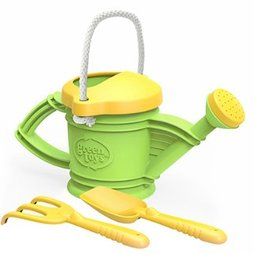 Green Toys Abby Watering Can