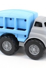 Green Toys Recycling Truck Blue