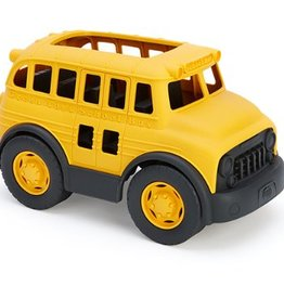Green Toys Green Toys - School Bus