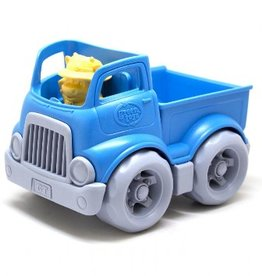 Green Toys Pick-up Truck w/Character
