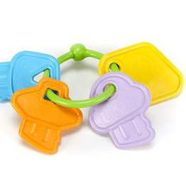 Green Toys Green Toys - First Keys