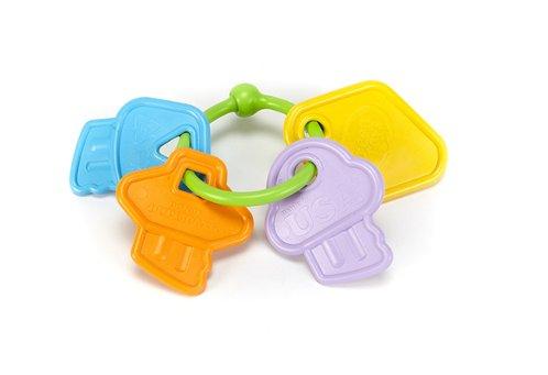 Green Toys Green Toys - First Keys