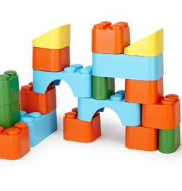 Green Toys Green Toys - Block Set