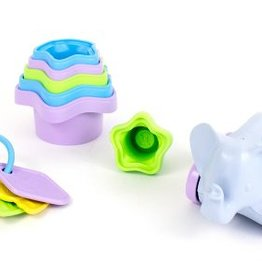 Green Toys Green Toys - Baby Toy Starter Set