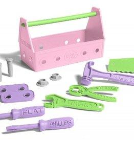 Green Toys Green Toys - Tool Set